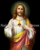 Sacred Heart of Jesus Print