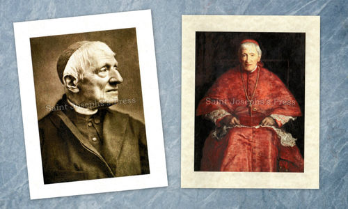 Blessed John Henry Cardinal Newman Note Cards - Set of 10
