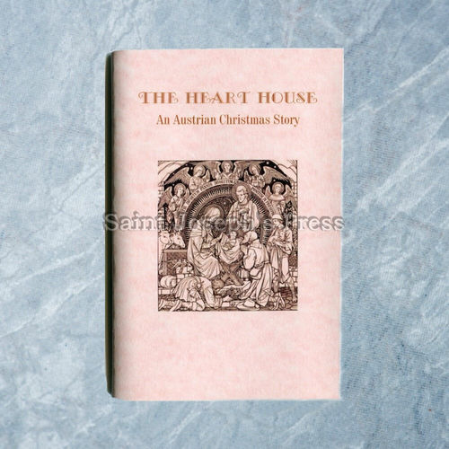 The Heart House - An Austrian Christmas Story